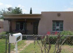 8th St, Las Cruces NM