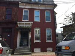 Short Sale - E Prospect St - York, PA