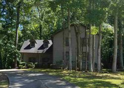 Pineford Ct, Stone Mountain GA