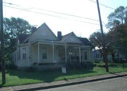 Marsh Ave, Trion GA
