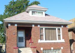 S Washtenaw Ave, Chicago IL