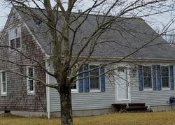 Short Sale - Andrews St - East Falmouth, MA