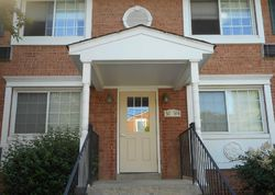 Short Sale - Main St Apt 514 - Laurel, MD