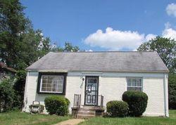 Short Sale - Silver Creek Rd - Pikesville, MD