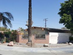 Short Sale - Espada Rd - Cathedral City, CA