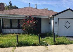 Courtland Ave, Oakland CA