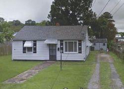 Norwood Cir, Hampton VA