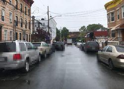 Lincoln Ave, Brooklyn NY