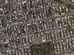 Chestnut St, Brooklyn NY