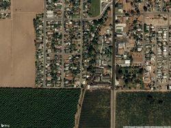 S Shasta Ave, Farmersville CA