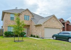Lochstone Dr, Houston TX