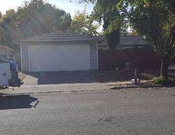 Tracy Ave, Santa Rosa CA