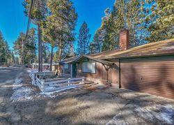 Washington Ave, South Lake Tahoe CA