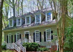 Wedgewood Rd, Chapel Hill NC