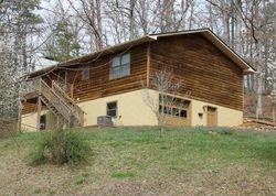 Fox Ridge Cir, Franklin NC