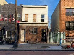 Utica Ave, Brooklyn NY