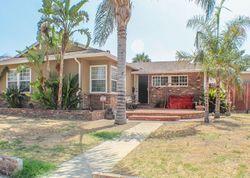 Ludlow St, Granada Hills CA