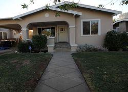 N Wilson Ave, Fresno CA