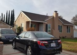 S Halinor Ave, West Covina CA