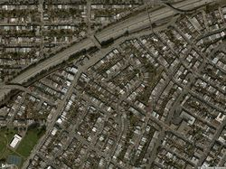 Santa Rosa Ave, San Francisco CA