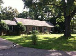 Virginia Ave, Boykins VA
