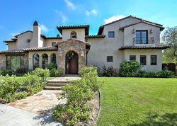 Braeburn Ln, Newport Beach CA