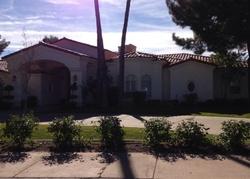 E Horseshoe Rd, Paradise Valley AZ