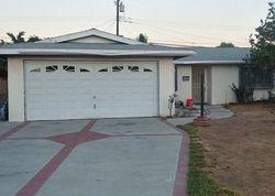 N Conlon Ave, West Covina CA