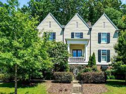 Meadowmont Ln, Chapel Hill NC