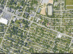 Liberty Heights Ave, Gwynn Oak MD