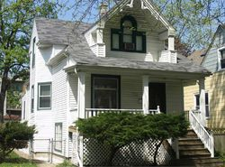 Short Sale - N Hamlin Ave - Chicago, IL