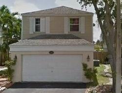 Sw 159th Way, Fort Lauderdale FL