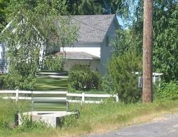 State Route 195, Colfax WA