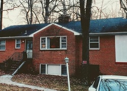 Short Sale - Wheeler Rd - Oxon Hill, MD