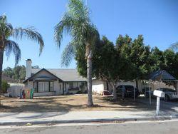 Lyon Ave, Riverside CA