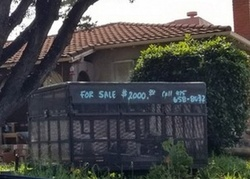 Sheriff Sale - Scenic Ave - Pittsburg, CA