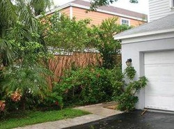 Sw 159th Way, Fort Lauderdale FL
