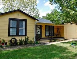 S Harris St, Bellville TX