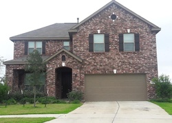 Carberry Hills Ct, Houston TX