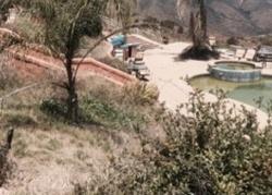 Rancho Villa Rd, Ramona CA