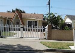 Stern Ave, Garden Grove CA