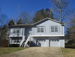 Sheriff Sale - Woodcreek Way - Douglasville, GA