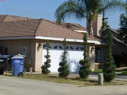 Oak St, Selma CA