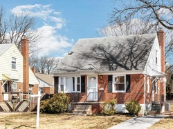 Short Sale - Eastern Pkwy - Baltimore, MD