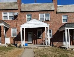 Granite Ave, Baltimore MD