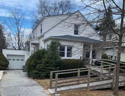 Short Sale - Hawthorne Ave - Pikesville, MD
