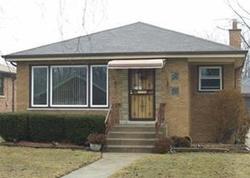 Short Sale - Ellis Ave - Dolton, IL