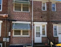 Short Sale - Filbert Ave - Wilmington, DE