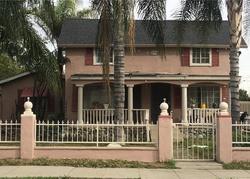 N Palm Ave, Rialto CA