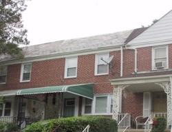 Benninghaus Rd, Baltimore MD